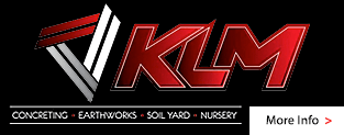 KLM Concreting, Soilyard & Nursery