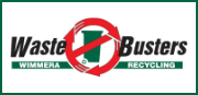 Wastebusters Recycling